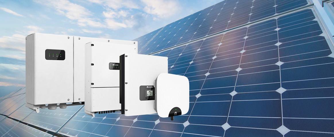 Huawei Solar Inverters - ASC Energy Solar Energy